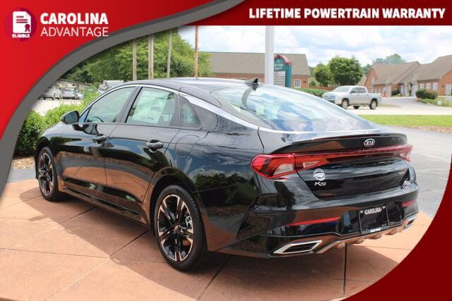 2021 Kia K5 GT-Line High Point NC