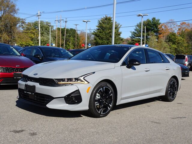 2021 Kia K5 GT-Line South Attleboro MA