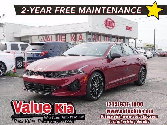 2021 Kia K5 GT Philadelphia PA