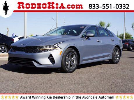 2021 Kia K5 LX Avondale AZ