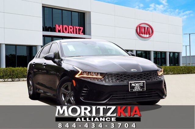 2021 Kia K5 LX Fort Worth TX