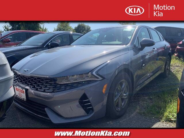 2021 Kia K5 LX Hackettstown NJ