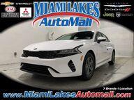 2021 Kia K5 LX Miami Lakes FL