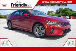 2021_Kia_K5_LX_ New Port Richey FL