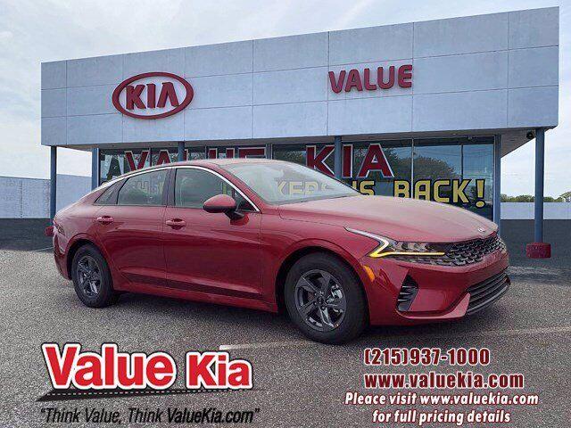 2021 Kia K5 LX Philadelphia PA