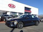 2021 Kia K5 LXS AWD