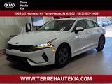 2021 Kia K5 LXS Auto AWD Terre Haute IN