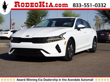 2021 Kia K5 LXS Avondale AZ