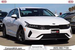 2021_Kia_K5_LXS_ Concord CA