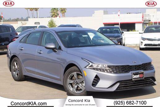 2021 Kia K5 LXS Concord CA