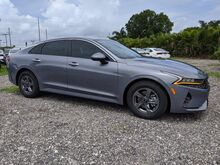 2021_Kia_K5_LXS_ Fort Pierce FL