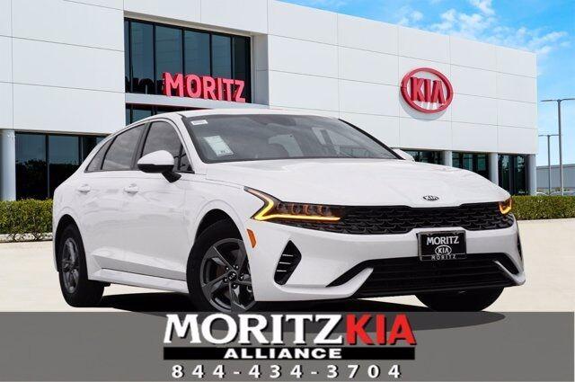 2021 Kia K5 LXS Fort Worth TX