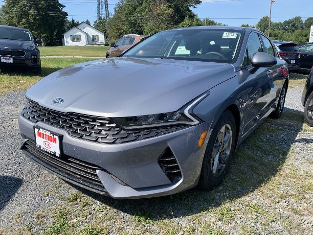 2021 Kia K5 LXS Hackettstown NJ