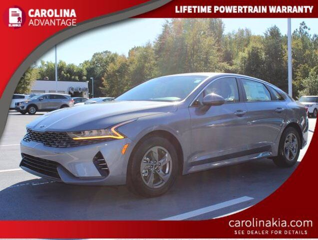 2021 Kia K5 LXS High Point NC