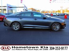 2021_Kia_K5_LXS_ Mount Hope WV