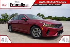 2021_Kia_K5_LXS_ New Port Richey FL