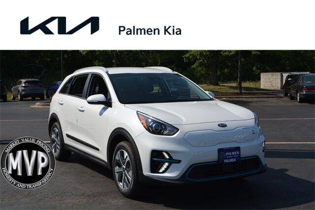 2021 Kia Niro EV EX Racine WI