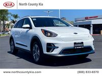 2021 Kia Niro EV EX Premium
