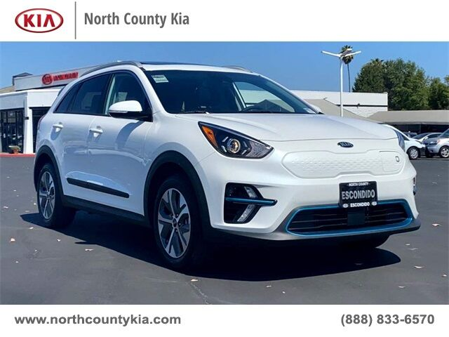 2021 Kia Niro EV EX Premium San Diego County CA