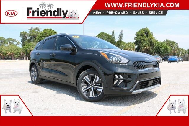 2021 Kia Niro EX Premium New Port Richey FL