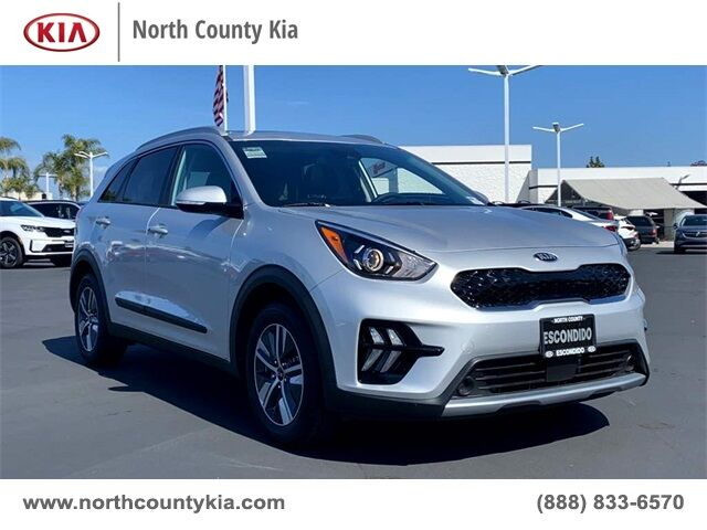2021 Kia Niro EX Premium San Diego County CA