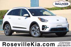 2021_Kia_Niro Ev_EX Premium_ Roseville CA