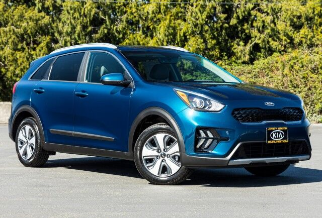 2021 Kia Niro LX Burlington WA