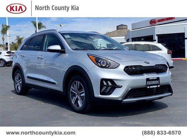 2021 Kia Niro LXS San Diego County CA