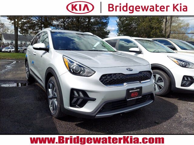 2021 Kia Niro Touring Bridgewater NJ