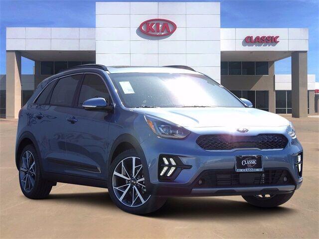 2021 Kia Niro Touring Carrollton TX