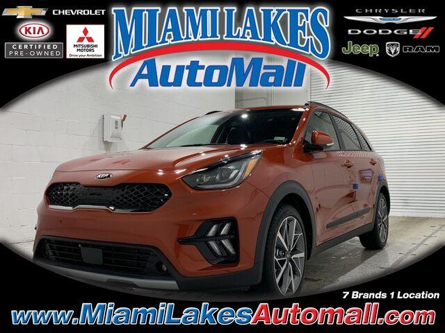 2021 Kia Niro Touring Miami Lakes FL
