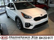 2021_Kia_Niro_Touring_ Mount Hope WV