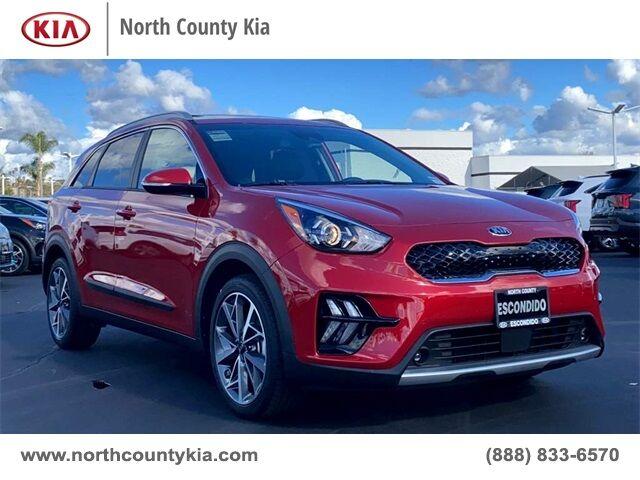 2021 Kia Niro Touring San Diego County CA