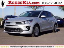 2021_Kia_Rio 5-Door_S_ Avondale AZ