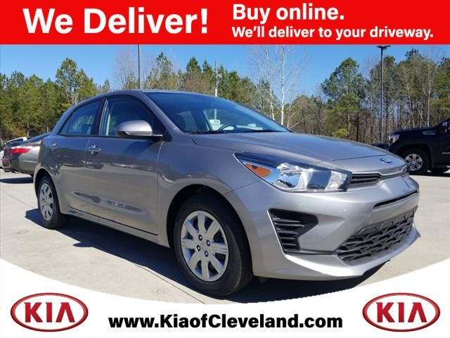 2021 Kia Rio 5-Door S Chattanooga TN