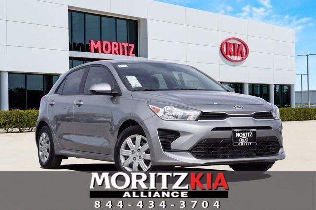 2021 Kia Rio S Fort Worth TX