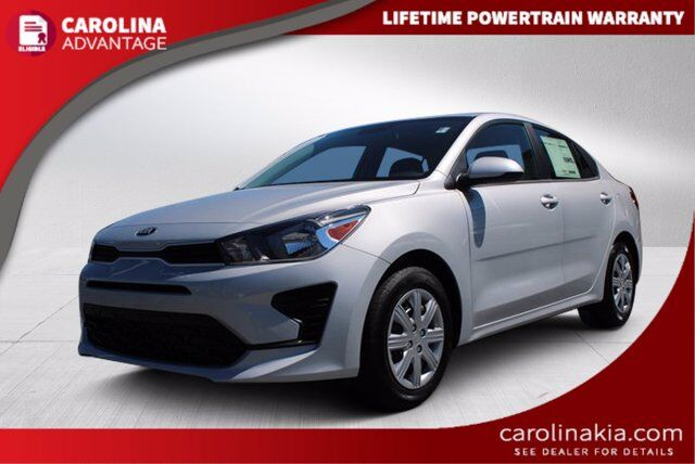 2021 Kia Rio S High Point NC