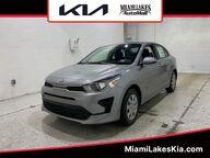 2021 Kia Rio S Miami Lakes FL