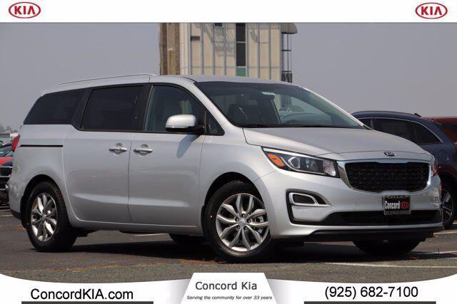 2021 Kia Sedona EX Concord CA