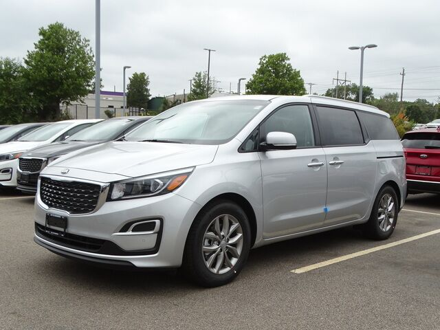 2021 Kia Sedona EX South Attleboro MA