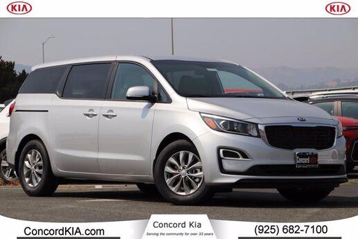 2021 Kia Sedona LX Concord CA