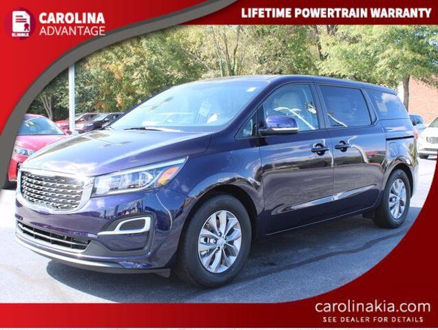 2021 Kia Sedona LX High Point NC