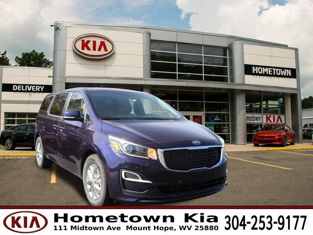 2021 Kia Sedona LX Mount Hope WV