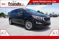 2021_Kia_Sedona_LX_ New Port Richey FL