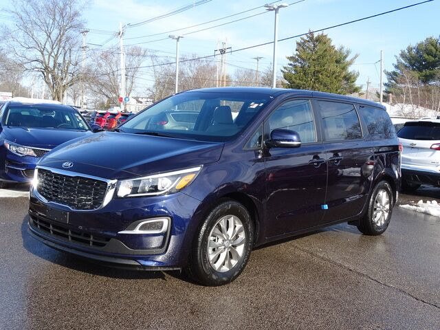 2021 Kia Sedona LX South Attleboro MA