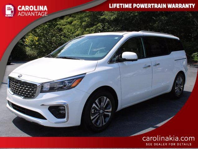 2021 Kia Sedona SX High Point NC