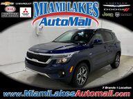 2021 Kia Seltos EX Miami Lakes FL