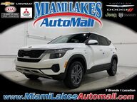 2021 Kia Seltos LX Miami Lakes FL
