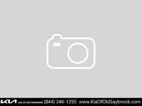 2021 Kia Seltos LX Old Saybrook CT