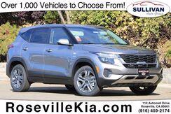 2021_Kia_Seltos_LX_ Roseville CA